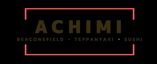 Achimi Teppanyaki Beaconsfield